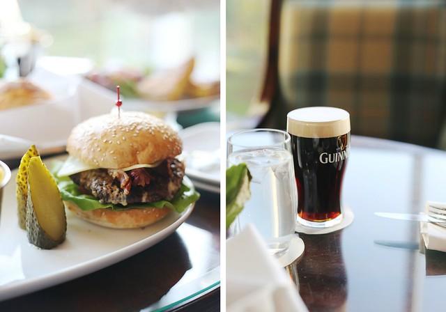 Powerscourt Hotel Dublin