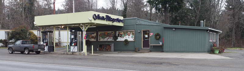 Quilcene Village Shop