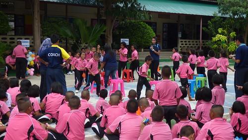 今日のサムイ島 1月10日 子供の日