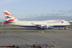 G-CIVG - 25813 1059 - British Airways - Boeing 747-436 - Heathrow - 141220 - Steven Gray - CIMG5301