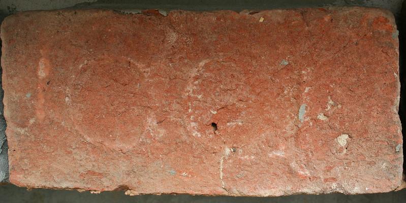 Old brick texture 26