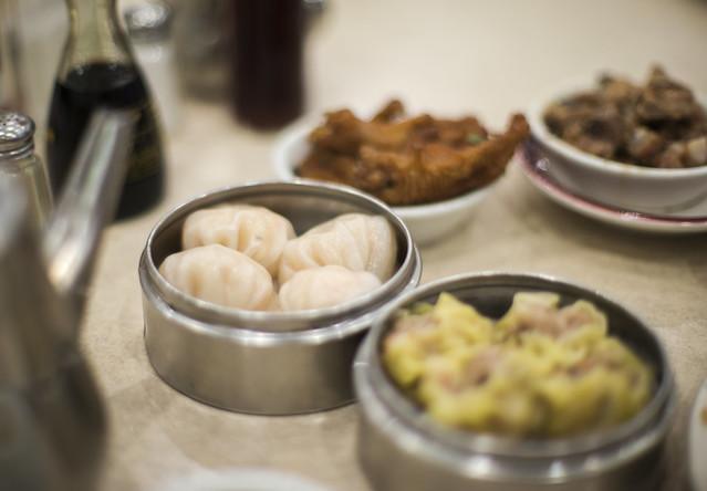 Hop Shing Restaurant - Dim Sum