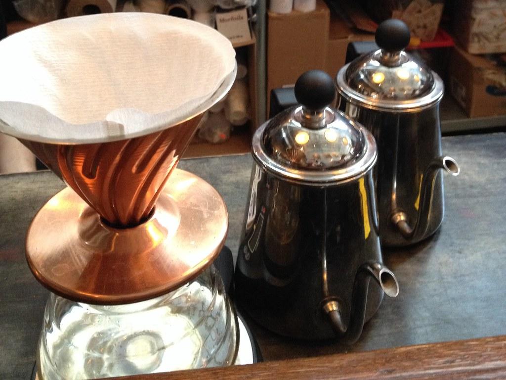 Montreal – Pikolo Espresso Bar