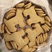 Scotty Shortbread Cookies
