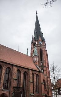 Winsener Kirche