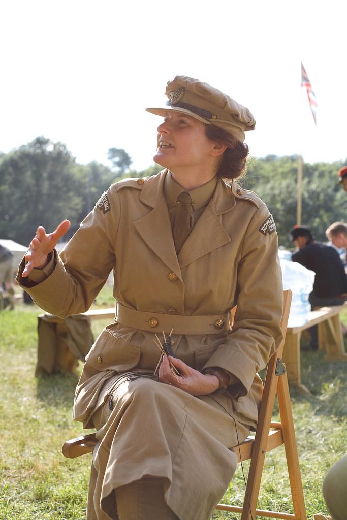 Солдат Объединенного королевства