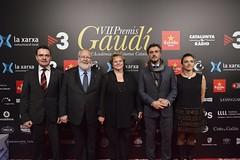 Catifa vermella VII Premis Gaudí (58)