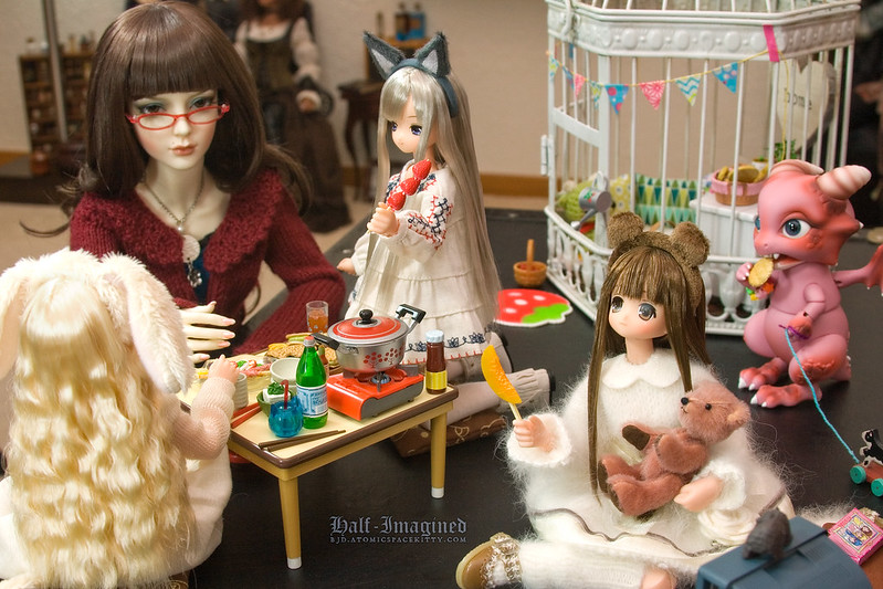 Playing with Dolls (4 of 5)