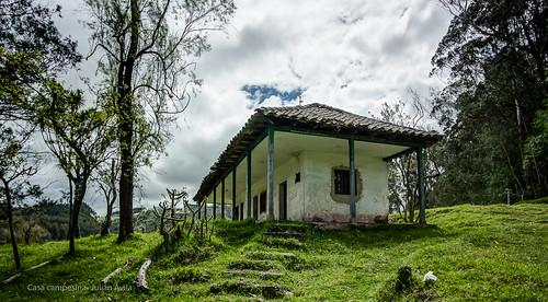 landscape colombia hdr boyacá paipa