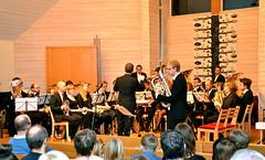 BK med Dirigent Jörgen Ådvall