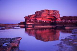 Kefken,Pink Rocks...................