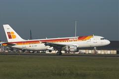 A320 EC-HDK IB 2
