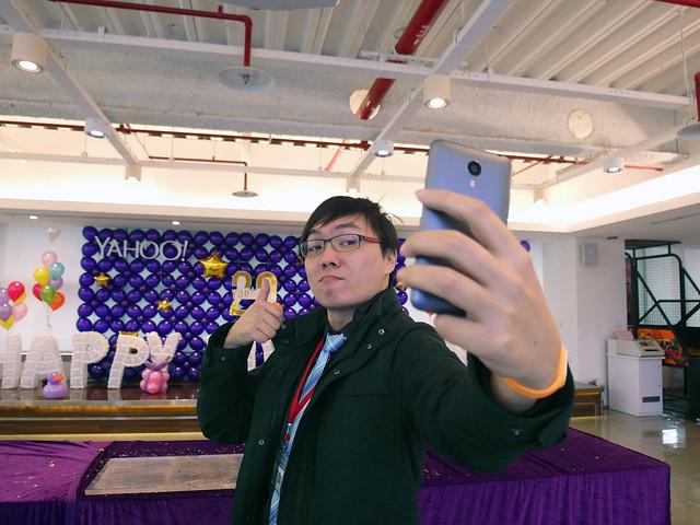 20 週年!陪伴我們的 Yahoo 二十歲了!過去現在未來與期待 @3C 達人廖阿輝