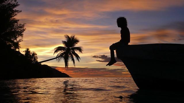 Raja Ampat Islands, Papua, Indonesia