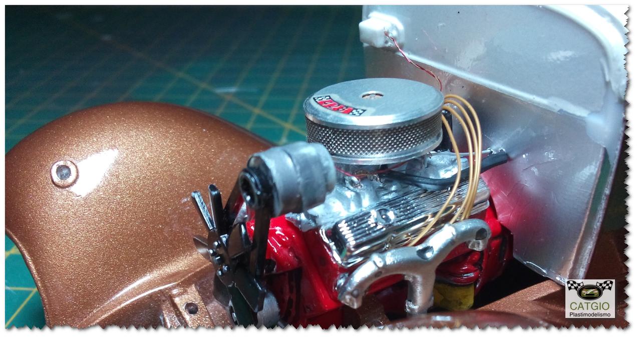 Ford 1932 - Hot Rod >>> Finalizado 07/03/2015 - Página 2 16530734539_2ec74a9377_o