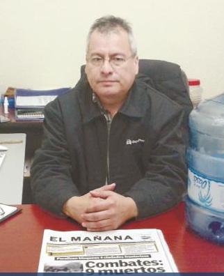 Enrique Juárez Torres