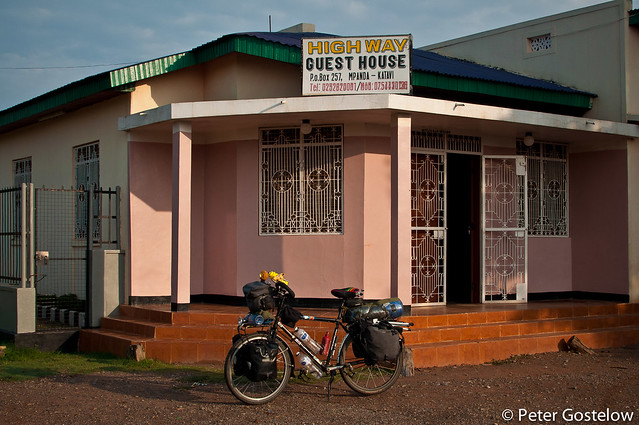 Highway Guest House Mpanda