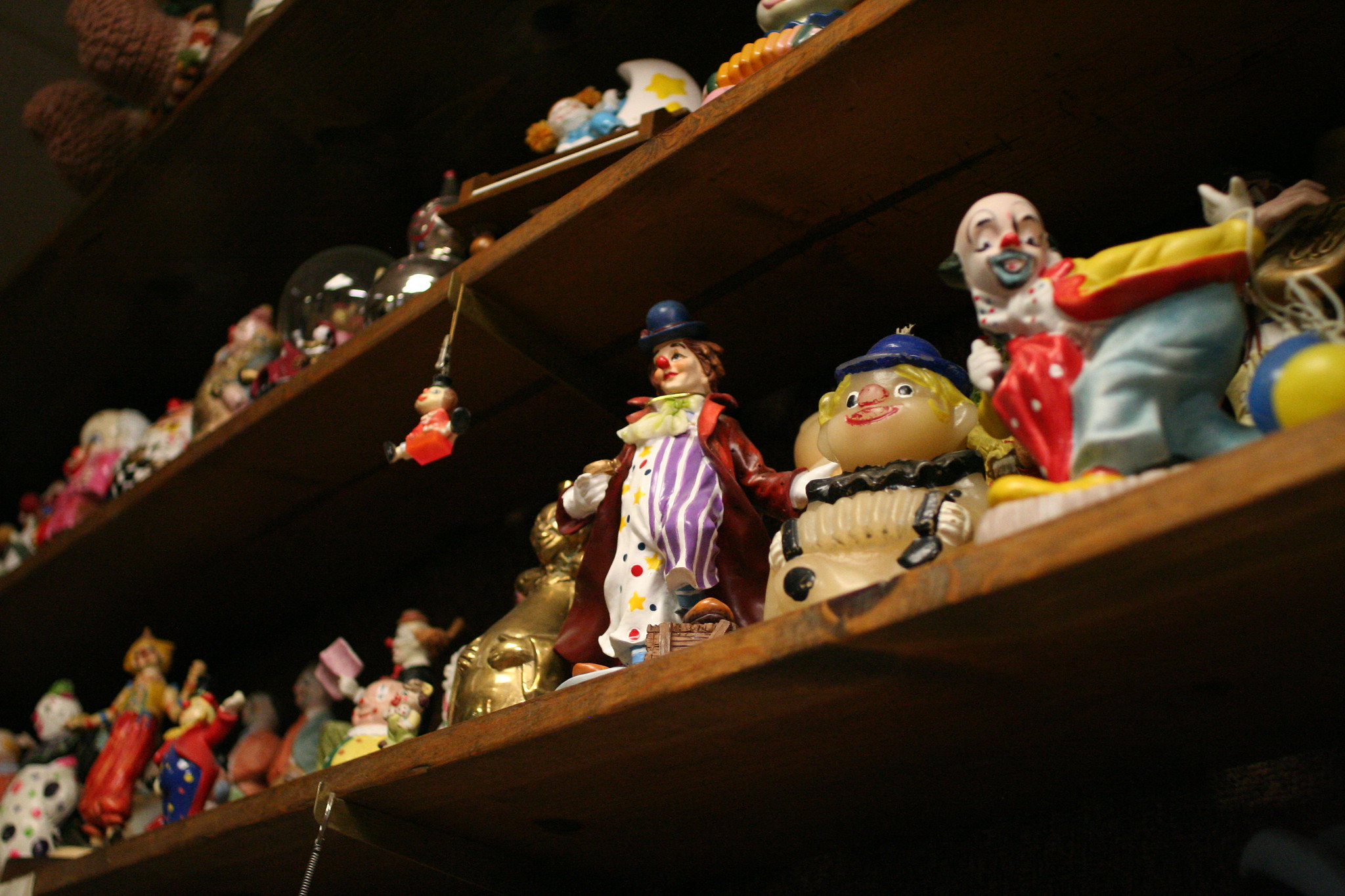 Clown Motel Clowns4