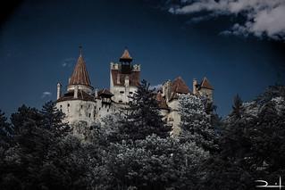 Blad Castle