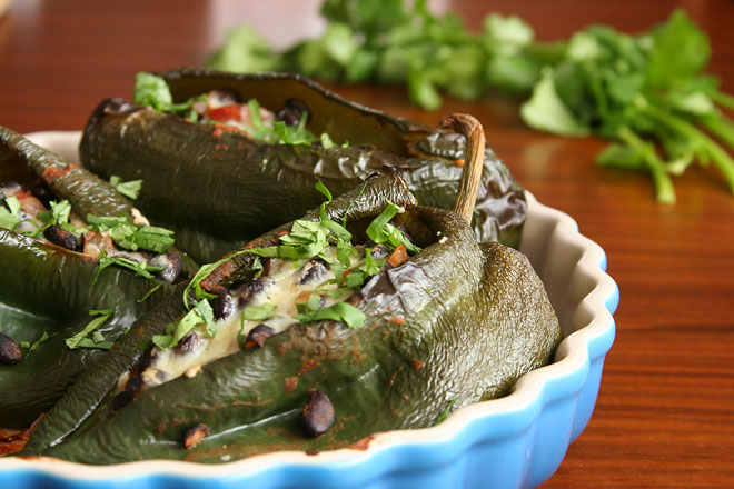stuffed poblanos 4