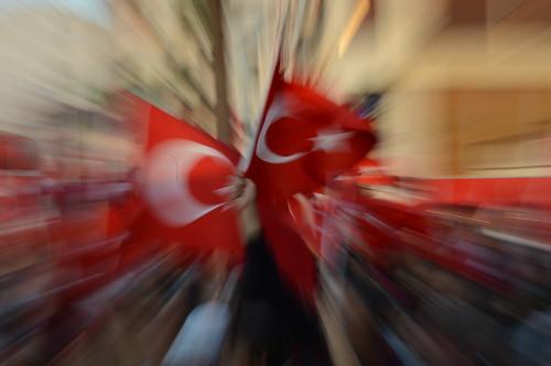 Turkey celebrates the 90th anniversary at Izmir 2013