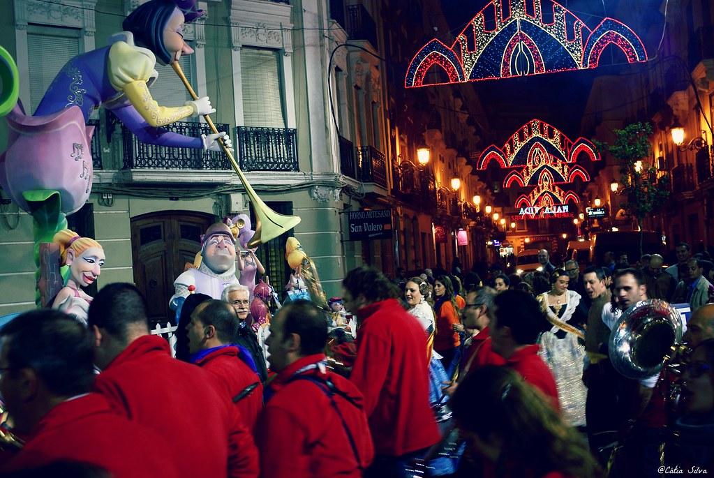 Fallas de Valencia (10)