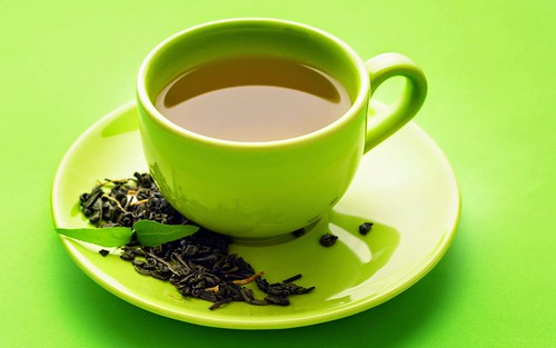 Green Tea Weight Loss - Trend Or Actuality?