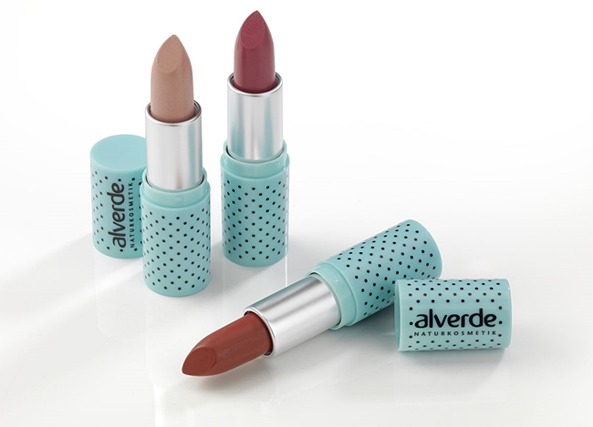 alverde Limited Edition, alverde Fabulous Fifties