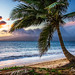 Maui Sunset by Steven Lamar