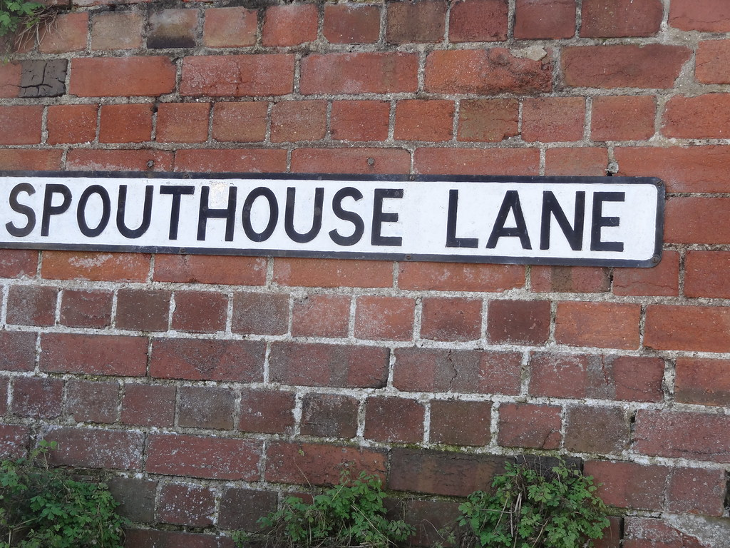 Spouthouse Lane