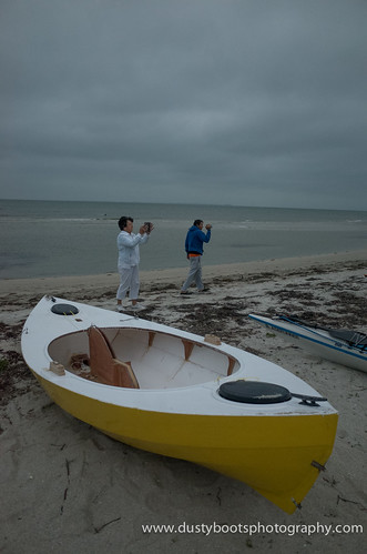 Start of the 2015 Everglades Challenge - Fort De Soto, Saturday March 7th 2015