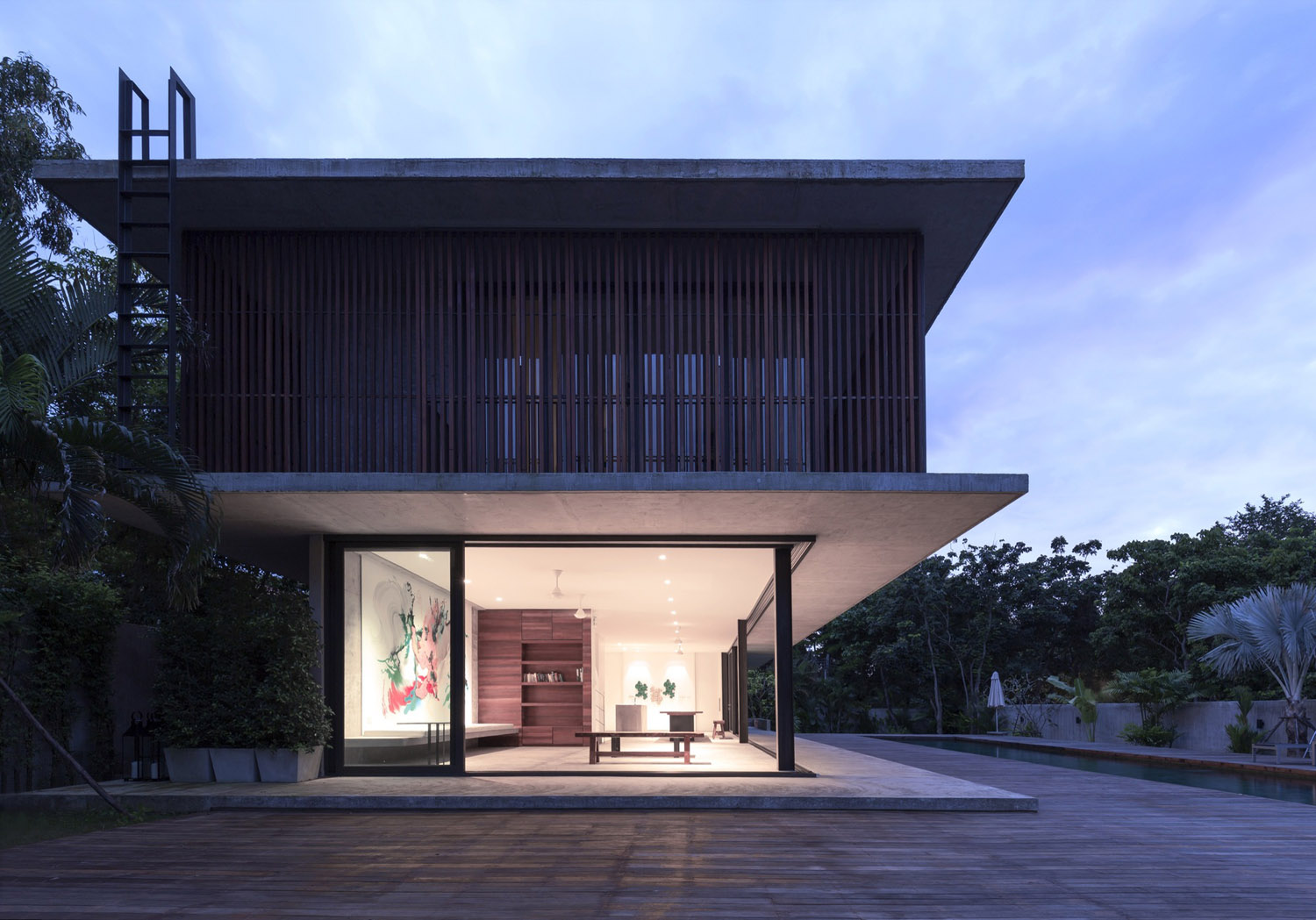 mm_Bang Saray House design by Architectkidd_06