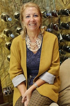 Susana Balbo Wines of Argentina