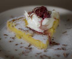 Lemon Tart.....