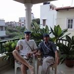 Stamm in Indien mit Smile & Glugg, 2011