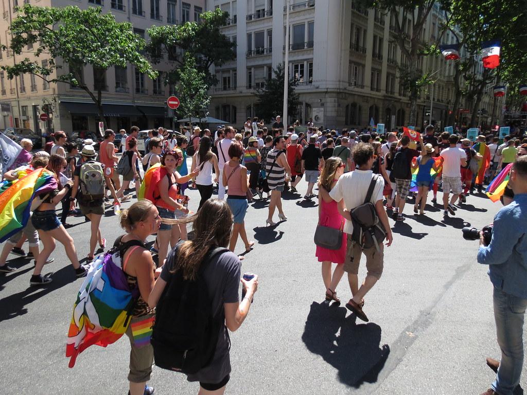 rencontre rapide gay pride à Haguenau