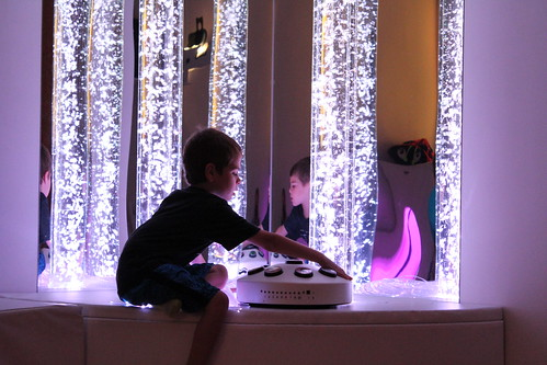 Wonders Multi-Sensory Room