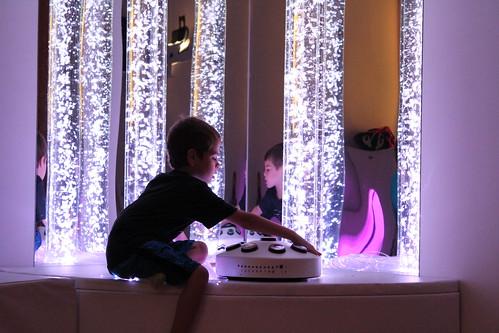 Wonders Multi-Sensory Room