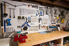 The Home Bicycle Workshop