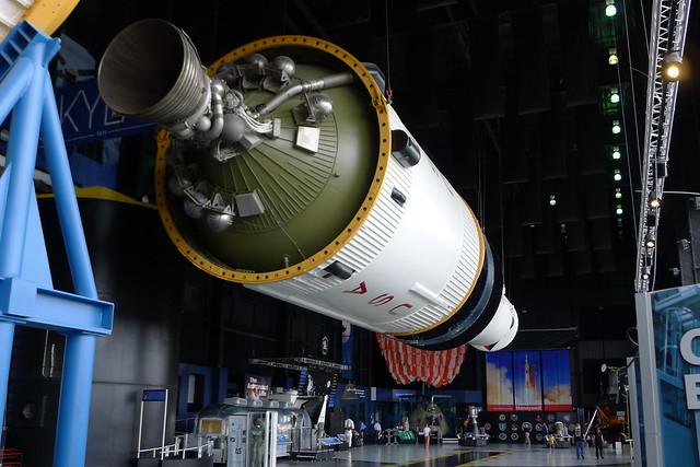 Saturn V: 3.Stufe