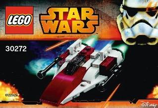 LEGO Star Wars 30272