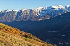 Dolomiti di Brenta - parte settentrionale
