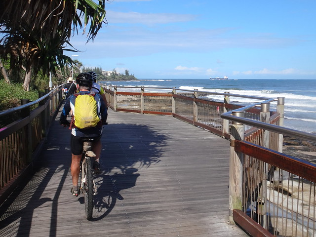 Caloundra Bike Path