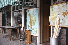 Naarden - Street