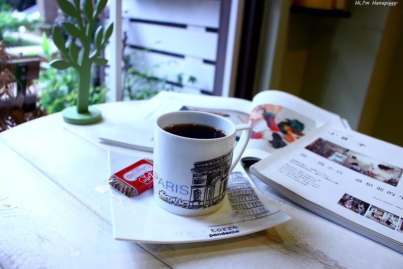 是啡之地(米蘭15caffee)樹林 (20)