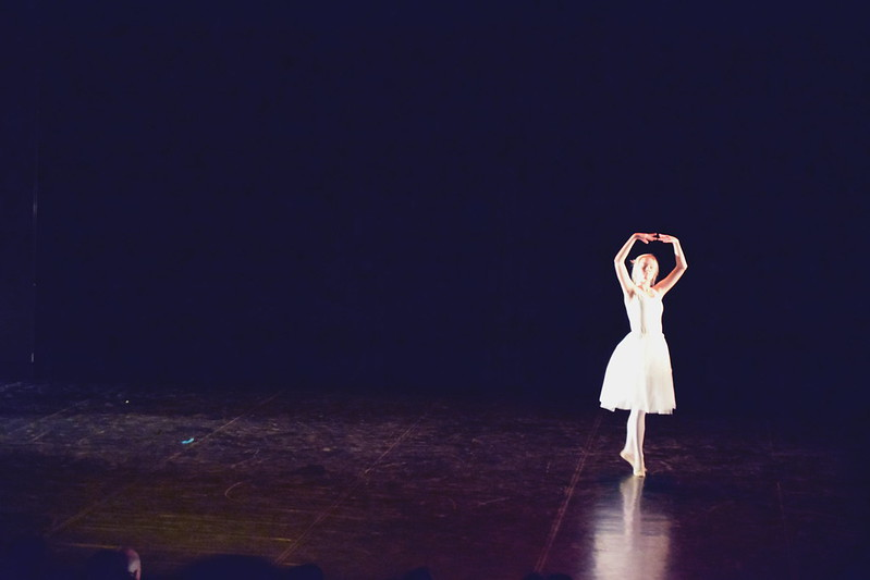 istenäisyysp, tanssiesitys 135