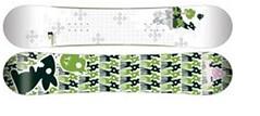 Snowboardový set Salomon Radiant 144 + vázání Grac - titulní fotka