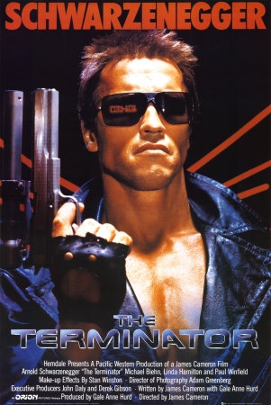 Kẻ Hủy Diệt - The Terminator (1984)