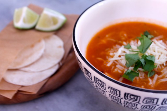 Classic Posole + The Cafe at The Heard Museum