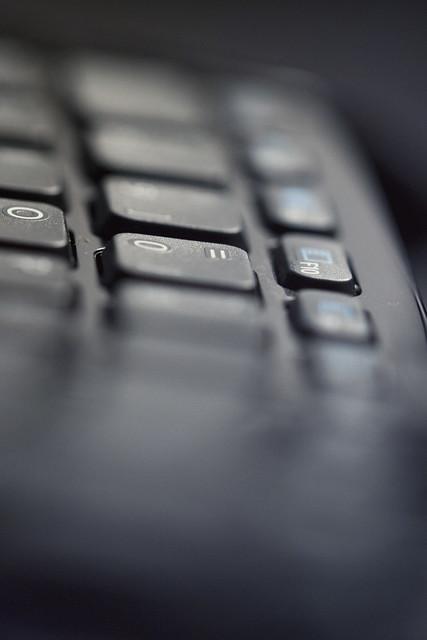 051 Tastatur